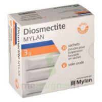 Diosmectite Mylan 3 G Pdr Susp Buv 30sach/3g à Le Teich