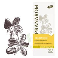 Pranarom Huile Végétale Bio Calophylle 50ml à Le Teich