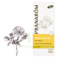 Pranarom Huile Végétale Rose Musquée 50ml à Le Teich