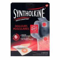 Syntholkine Patch Petit Format, Bt 2 à Le Teich