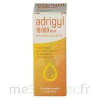 Adrigyl 10 000 Ui/ml, Solution Buvable En Gouttes à Le Teich