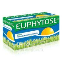 Euphytose Comprimés Enrobés B/120 à Le Teich