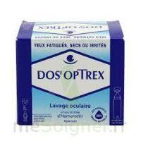 Dos'optrex S Lav Ocul 15doses/10ml à Le Teich