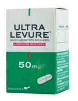 Ultra-levure 50 Mg Gélules Fl/50 à Le Teich