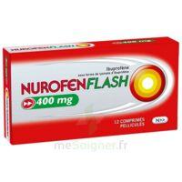 Nurofenflash 400 Mg Comprimés Pelliculés Plq/12 à Le Teich