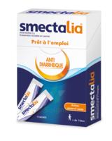 Smectalia 3 G Suspension Buvable En Sachet 12sach/10g à Le Teich