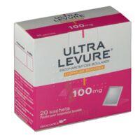 Ultra-levure 100 Mg Poudre Pour Suspension Buvable En Sachet B/20 à Le Teich