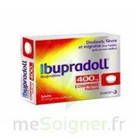 Ibupradoll 400 Mg, Comprimé Pelliculé à Le Teich