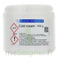 Cold Cream Cooper, Pot 750 G à Le Teich