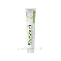 Fluocaril Bi-fluoré 250 Mg Pâte Dentifrice Menthe T/125ml à Le Teich