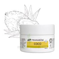 Pranarôm Huile Végétale Bio Coco 100ml à Le Teich