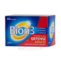 Bion 3 Défense Adulte Comprimés B/60 à Le Teich