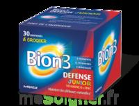 Bion 3 Défense Junior Comprimés à Croquer Framboise B/30 à Le Teich