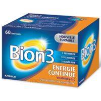 Bion 3 Energie Continue Comprimés B/60 à Le Teich