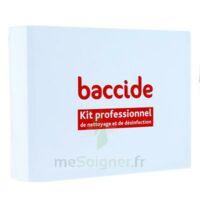 Baccide Pro Kit 750ml à Le Teich