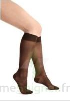 Thuasne Venoflex Secret 2 Chaussette Femme Beige Bronzant T3n à Le Teich