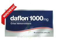 Daflon 1000 Mg Comprimés Pelliculés Plq/18 à Le Teich