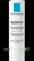 Nutritic Stick Lèvres Sèche Sensibles Etui/4,7ml à Le Teich