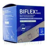 Biflex 16 Pratic Bande Contention Légère Chair 10cmx4m à Le Teich