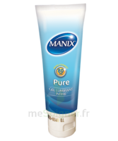 Manix Pure Gel Lubrifiant 80ml à Le Teich