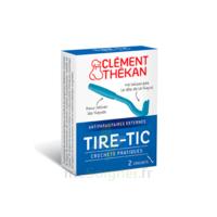 Clément Thékan Tire Tic Crochet B/2 à Le Teich
