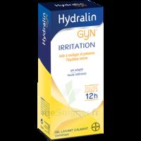 Hydralin Gyn Gel Calmant Usage Intime 200ml à Le Teich