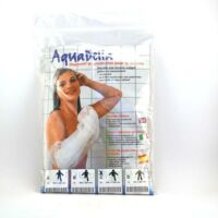Aquabella Protection Main Pied Bras Court 29,5x48cm Sachet/2 à Le Teich