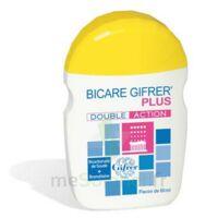 Gifrer Bicare Plus Poudre Double Action Hygiène Dentaire 60g à Le Teich