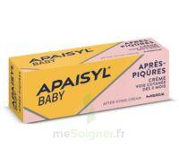 Apaisyl Baby Crème Irritations Picotements 30ml à Le Teich