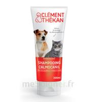 Clément Thékan Calmocanil Shampooing Calmant T/200ml à Le Teich