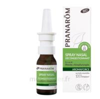 Aromaforce Solution Nasale Dégage Le Nez 15ml à Le Teich