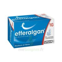Efferalganmed 1 G Cpr Eff T/8 à Le Teich