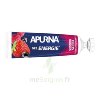 Apurna Gel énergie Fruits Rouges T/35g à Le Teich