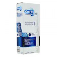 Oral B Professional Brosse Dents électrique Soin Gencives 1 à Le Teich