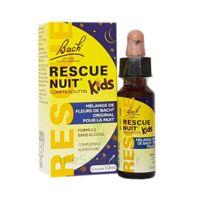 Rescue® Nuit Kids Compte-gouttes - 10ml à Le Teich
