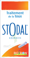 Boiron Stodal Granules Tubes/2 à Le Teich
