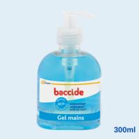 Baccide Gel Mains Désinfectant Sans Rinçage 300ml à Le Teich