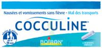 Boiron Cocculine Granules En Récipient Unidose Doses/6 à Le Teich