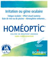 Boiron Homéoptic Collyre Unidose à Le Teich