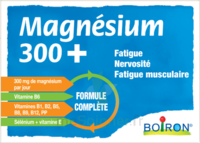 Boiron Magnésium 300+ Comprimés B/80 à Le Teich