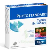 Pileje Phytostandard - Cyprès / Echinacée 30 Comprimés à Le Teich
