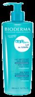 Abcderm Lait De Toilette Fl/500ml à Le Teich