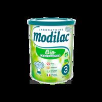 Modilac Bio Croissance Lait En Poudre B/800g à Le Teich
