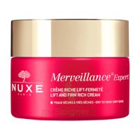 Acheter Nuxe Merveillance Expert Crème enrichie Rides installées et Fermeté Pot/50ml Promo -5€ à Le Teich