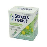Stress Resist Poudre Stress & Fatigue 30 Sticks à Le Teich