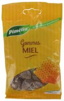 Pimelia Gommes Miel Sachet/100g à Le Teich