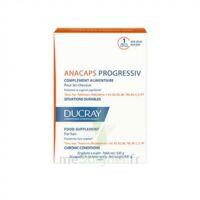 Ducray Anacaps Progressiv Trio 3x30gélules à Le Teich