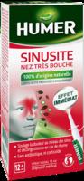 Humer Sinusite Solution Nasale Spray/15ml à Le Teich