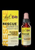 Rescue® Kids Compte-gouttes - 10 Ml à Le Teich