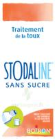 Boiron Stodaline Sans Sucre Sirop à Le Teich